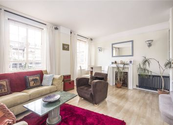 Thumbnail 2 bed maisonette for sale in Swan Court, Flood Street, London