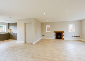Thumbnail 3 bed semi-detached house for sale in Rose Cottage, Yew Tree Courtyard, Nuneham Courtenay