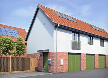 Thumbnail 1 bedroom property for sale in Norwich Road, Hingham, Norwich