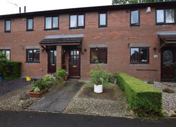 Thumbnail 2 bed town house for sale in Elkington Rise, Madeley, Crewe