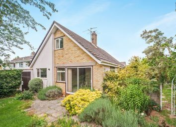 Thumbnail 3 bed detached bungalow for sale in Goodymoor Avenue, Wells