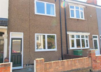 Thumbnail 3 bed terraced house for sale in Fildes Street, Grimsby