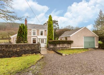 3 bed detached house for sale in Crynant, Neath SA10