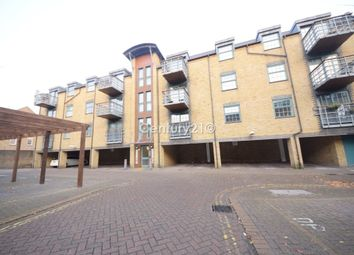 Thumbnail 2 bed flat for sale in Abbey Road, Barking