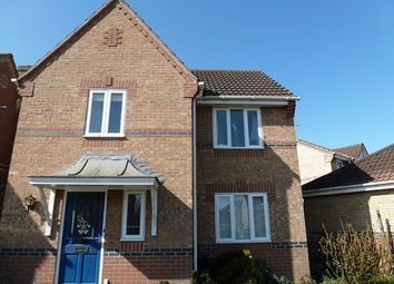 Thumbnail 3 bed detached house to rent in Deacon Drive, Steepletower, Hethersett