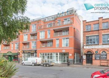 Thumbnail 2 bed flat for sale in Warstone Lane, Hockley, Birmingham