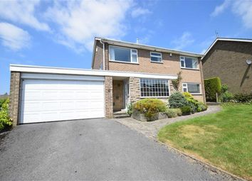 4 bed detached house for sale in Highfield Drive, Matlock DE4