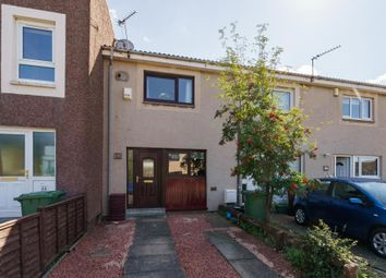 Thumbnail 2 bed terraced house for sale in 35 Carlaverock View, Tranent