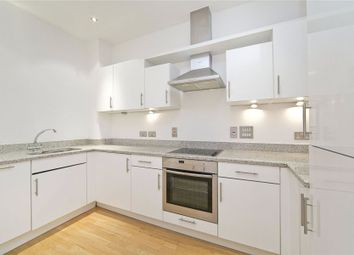 Thumbnail 1 bed flat to rent in Flat, Merino Court, Lever Street, London