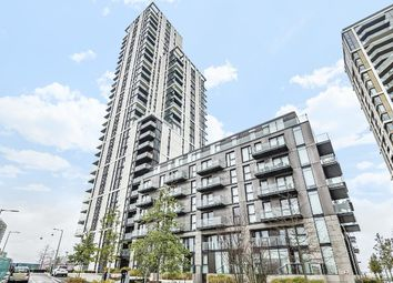 Thumbnail 2 bed flat for sale in Barge Walk, London