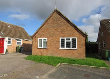 Thumbnail 3 bedroom bungalow to rent in Edgefield Close, Old Catton, Norwich