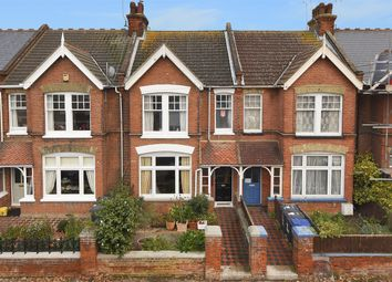 Thumbnail 3 bed terraced house for sale in Douglas Road, Herne Bay, Kent