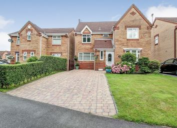 Thumbnail 5 bed detached house for sale in Collingtree Avenue, Winsford