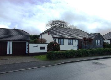 Thumbnail Bungalow for sale in St. Issey, Wadebridge, Cornwall