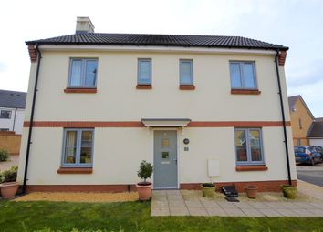 Thumbnail 4 bed detached house for sale in Sorrel Place, Stoke Gifford, Bristol