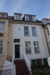 Thumbnail 9 bed terraced house to rent in North Road East, Plymouth