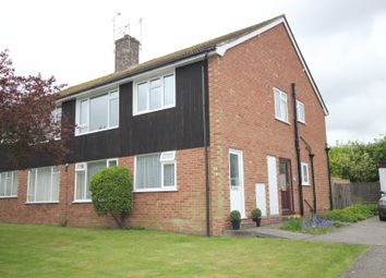 Thumbnail 2 bed maisonette for sale in Raymond Avenue, Canterbury