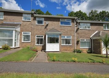 Thumbnail 3 bed terraced house for sale in Cragside, Chester Le Street