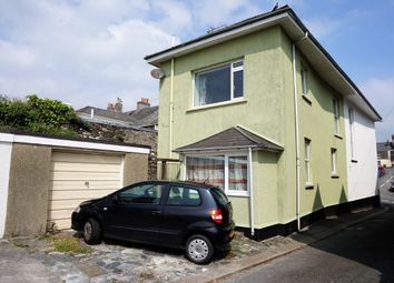 Thumbnail 2 bed semi-detached house for sale in Station Road, Saltash