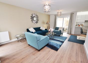 Thumbnail 3 bed flat for sale in Queen's Road, Croydon