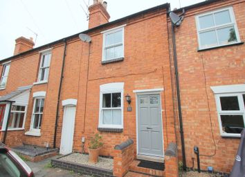 Thumbnail 2 bed terraced house for sale in Shottery Road, Stratford-Upon-Avon