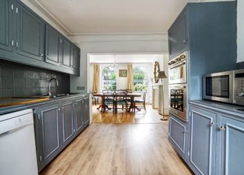 Thumbnail 5 bed terraced house for sale in Wincott Parade, Kennington Road, London