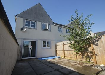 Thumbnail 3 bed end terrace house to rent in Monica Walk, Plymouth, Devon