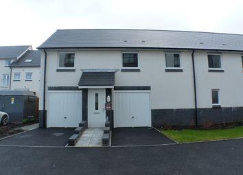 Thumbnail 2 bedroom flat to rent in Minotaur Way, Swansea