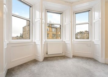 Thumbnail 3 bed flat to rent in Temple Park Crescent, Edinburgh, Available: 21st February