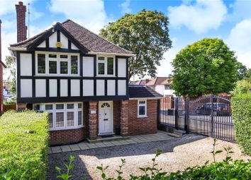 Thumbnail 3 bed property for sale in Eastcote Road, Ruislip, Middlesex