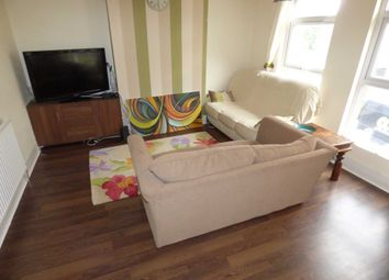 Thumbnail 2 bed flat to rent in Gloucester Terrace, Liverpool Road, Luton