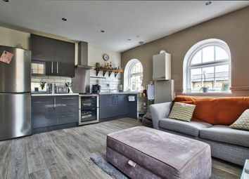 Thumbnail 1 bed flat for sale in The White House, St Neots Road, Eaton Ford, St Neots, Cambridgeshire