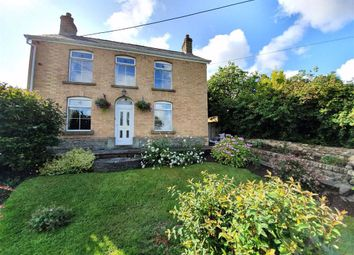 Thumbnail 3 bed cottage for sale in Cefn Stylle Road, Gowerton, Swansea