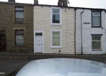 Thumbnail 2 bed property to rent in Sharples Street, Accrington, Lancashire