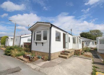 Thumbnail 1 bed bungalow for sale in Willow Crescent, Leyland