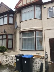 Thumbnail 2 bed maisonette to rent in Chichester Road, Edmonton