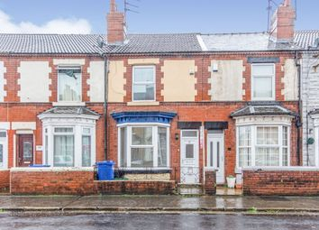 Thumbnail 3 bedroom terraced house for sale in Royston Avenue, Bentley, Doncaster