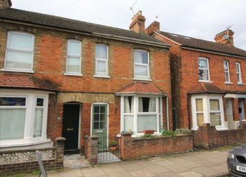 2 bed terraced house for sale in Dudley Street, Bedford MK40