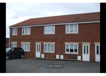 Thumbnail 1 bed flat to rent in Elm Court, Mexborough