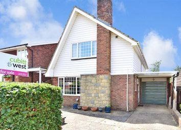 Thumbnail 3 bedroom detached house for sale in The Wadeys, Billingshurst, West Sussex