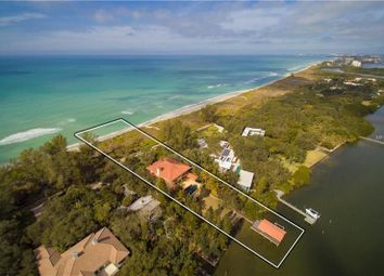 Thumbnail 4 bed property for sale in 1232 N Casey Key Rd, Osprey, Florida, 34229, United States Of America