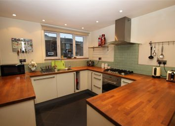 Thumbnail 2 bed terraced house to rent in St. James Close, London