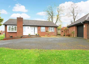 Thumbnail 3 bed bungalow for sale in Ainsdale Drive, Priorslee, Telford