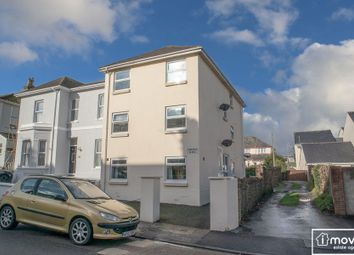Thumbnail 2 bed flat for sale in Carlstan Court, Elmsleigh Road, Paignton