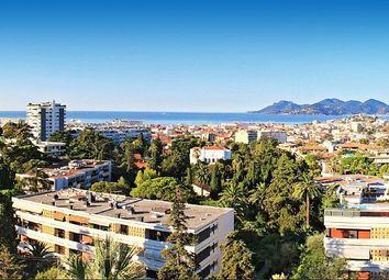 Thumbnail 3 bed apartment for sale in Cannes, Basse Californie, Provence-Alpes-Côte D'azur, France