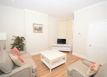 Thumbnail 2 bed flat to rent in West Parade, Lincoln, Lincoln