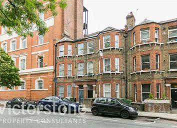 Thumbnail 5 bedroom flat to rent in Camden Road, Camden, London