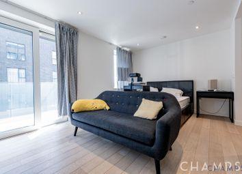 Thumbnail Studio to rent in 48 Reminder Lane, London