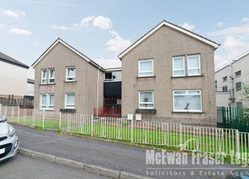 1 bed flat for sale in Bell Street, Airdrie ML6