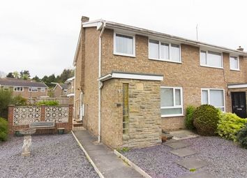 Thumbnail 3 bed property to rent in High Street, Catterick Village, North Yorkshire.